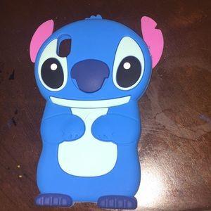 Stitch IPhone X Case